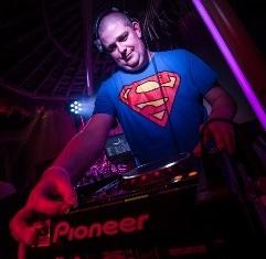DJ Marcel M